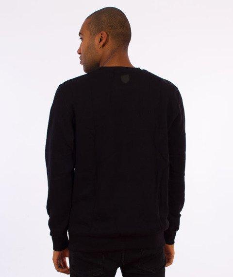 Prosto-3D Bluza Czarna