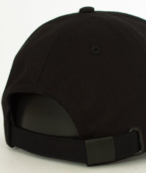 Prosto-6Panel Cover Czarny