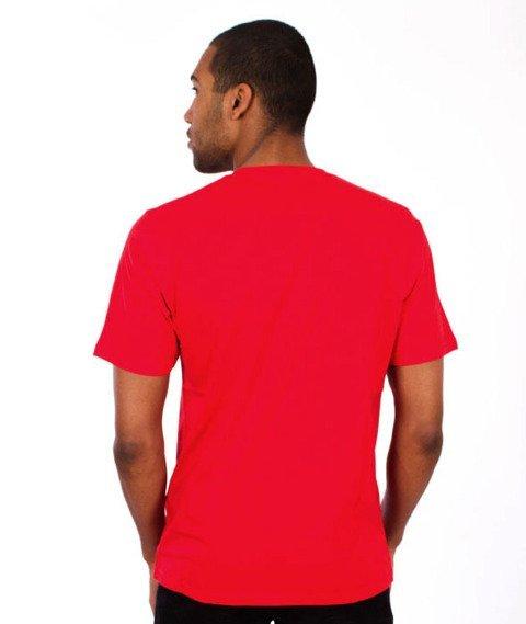 Prosto-Basic2 T-shirt Red