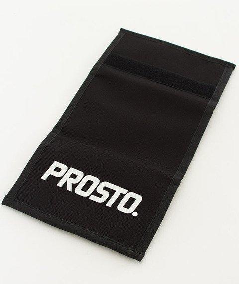 Prosto-Biglogo Portfel Czarny