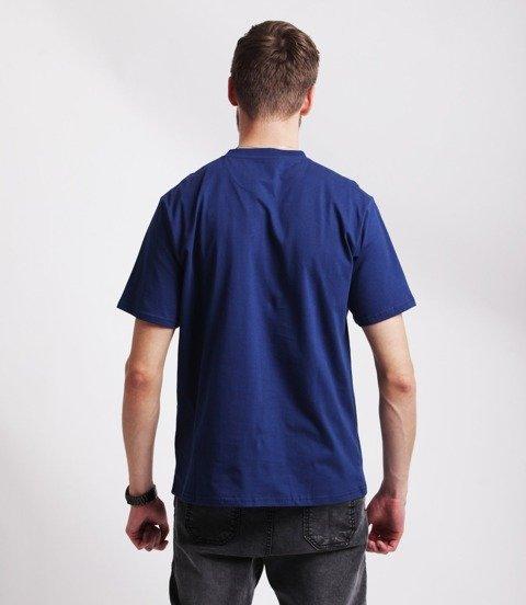 Prosto CLASSIC T-Shirt Granatowy