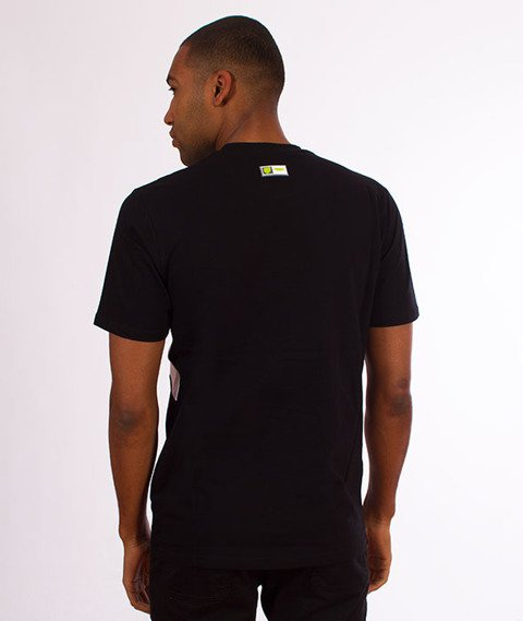 Prosto-Crosss T-Shirt Czarny