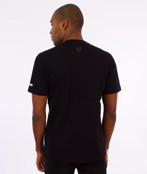 Prosto-Either T-Shirt Czarny