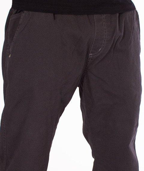 Prosto-Favele Jogger Spodnie Concrete Grey