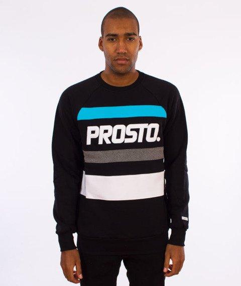 Prosto-Insert Bluza Czarna