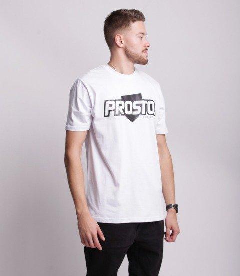 Prosto MERG T-Shirt Biały