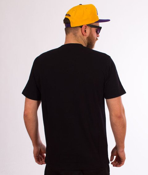 Prosto-Mental T-Shirt Czarny