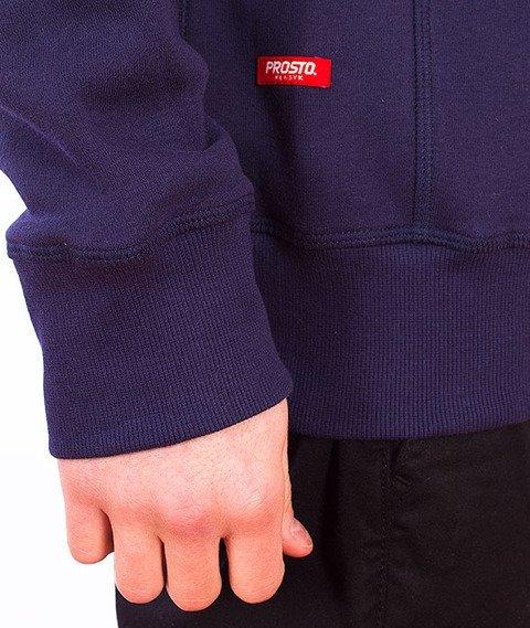 Prosto-Minimall Bluza Navy