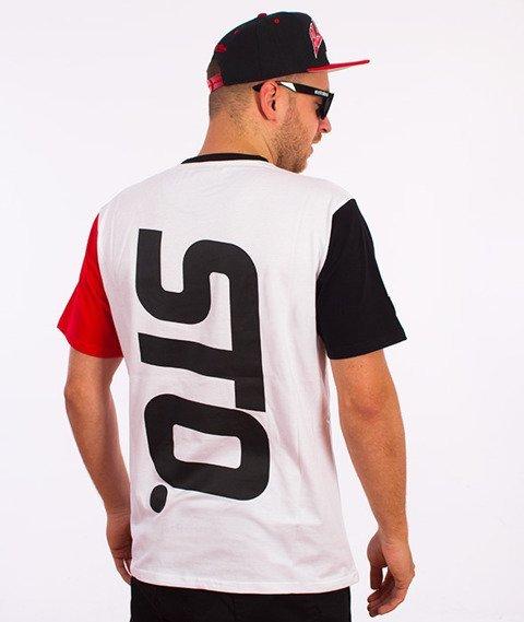 Prosto-Rubic T-Shirt Biały
