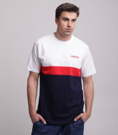 Prosto-TS MINAL T-Shirt Navy