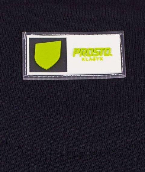 Prosto-Taper T-Shirt Night Blue
