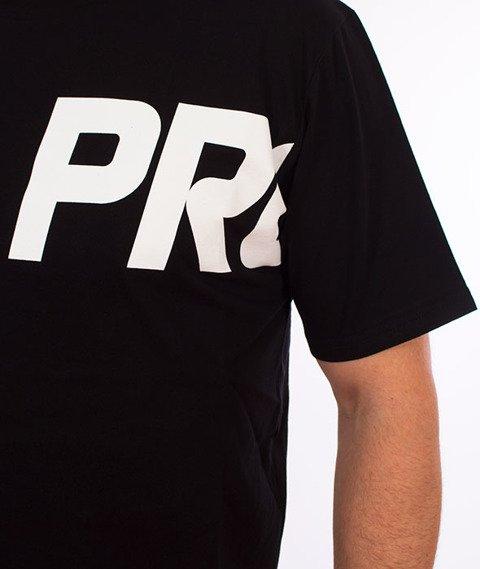 Prosto-Under T-Shirt Czarny