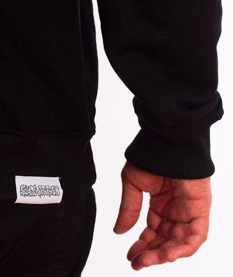 RPS KLASYKA-997 Hoodie Bluza Z Kapturem Czarna