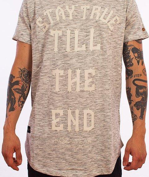 Rocawear-Long T-Shirt Sand Shell R1603T351