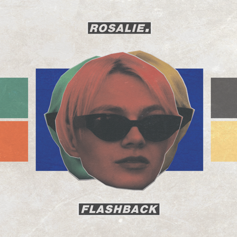 Rosalie-Flashback  CD