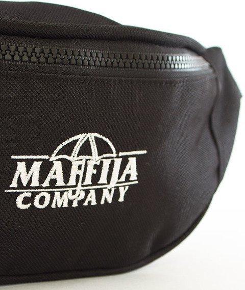 SB Maffija-Hipbag In Line Nerka Czarna