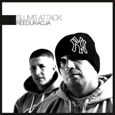 Slums Attack-Reedukacja Edycja Specjalna 2CD