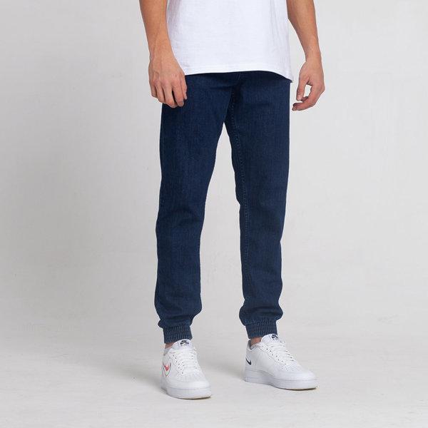 Smoke Story GROUP LINE Jogger Slim Jeans Medium