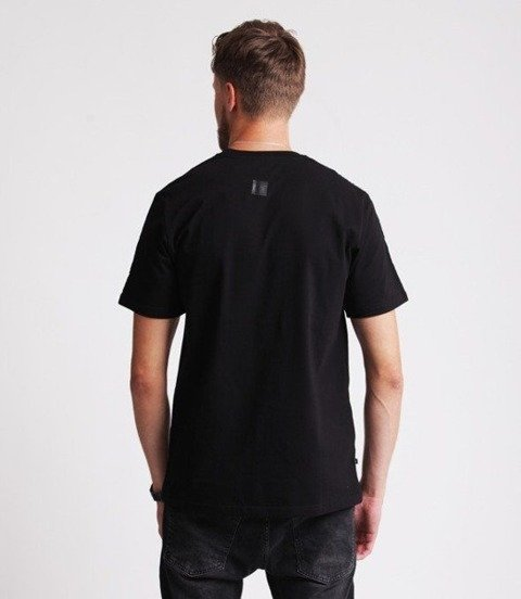 Smoke Story TAPE T-Shirt Czarny