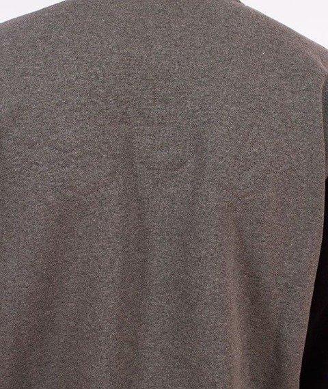 SmokeStory-Baseballówka Premium Bluza Melanż