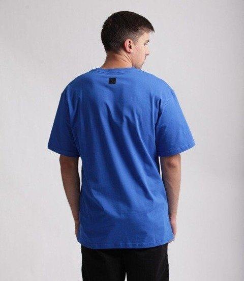 SmokeStory-Belt SSG T-Shirt Chaber