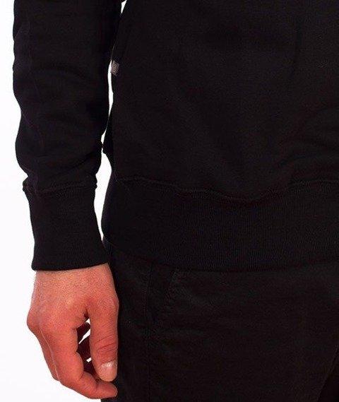 SmokeStory-Big Bluza Czarny