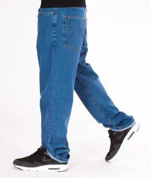 SmokeStory CLASSIC Regular Jeans Spodnie Light Blue