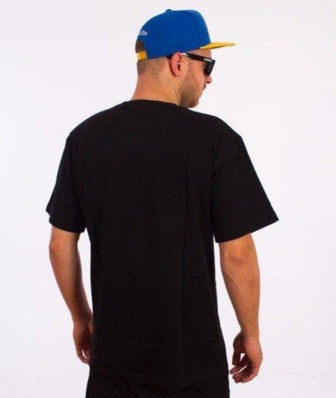 SmokeStory-Mary Tag T-Shirt Czarny