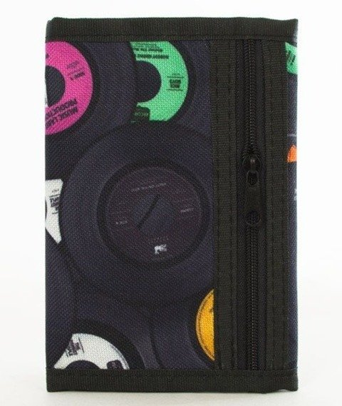 SmokeStory-Print Portfel Vinyl
