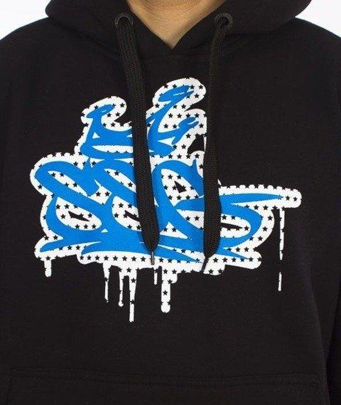 SmokeStory-SSG Tag Bluza Kaptur Czarny