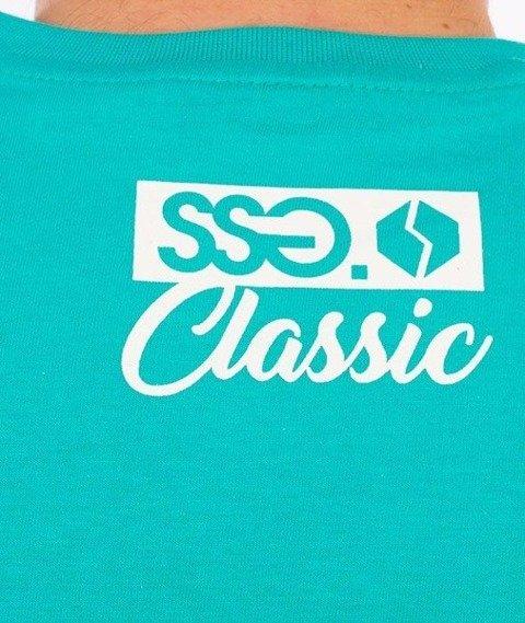 SmokeStory-Street Colors T-Shirt Lazur