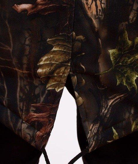 Smokestory-Sniper Parka Kurtka Zimowa Color Leaves