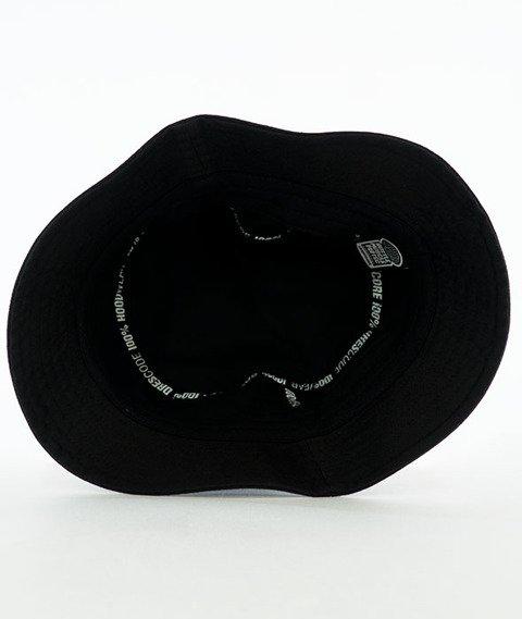 Stoprocent-CZ Bucket Hat Czapka Black