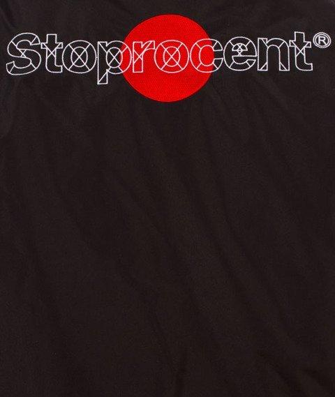 Stoprocent-Flyer Kamikaze Kurtka Zimowa Czarna