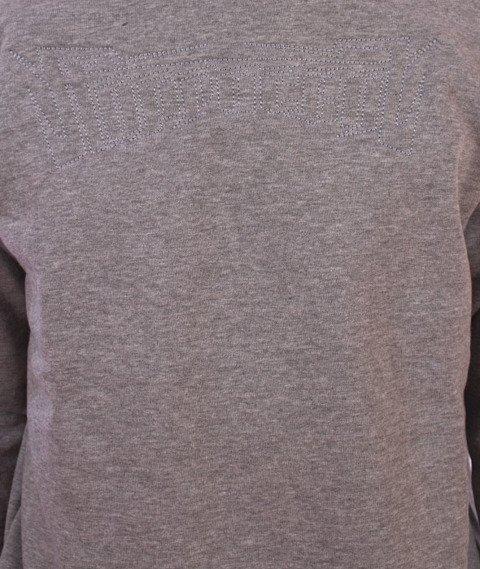 Stoprocent-Heavy Bluza Melange