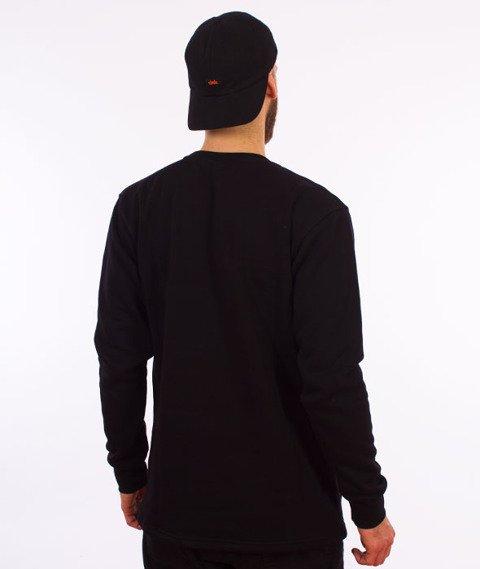 Stoprocent-Newcut Bluza Czarna