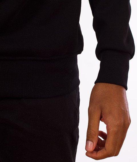Stoprocent-Prawda Bluza Czarna