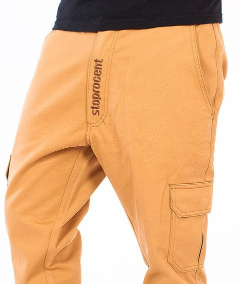 Stoprocent-SJ Army Jogger Honey