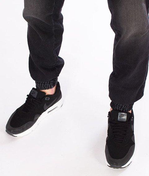 Stoprocent-Spodnie SJJ Classic Jeans Jogger Black
