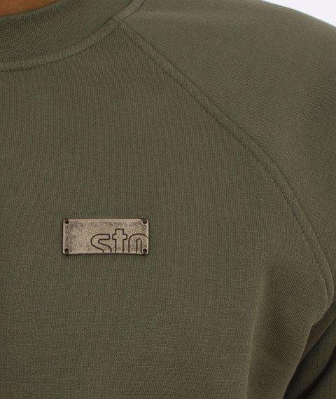 Stoprocent-Steel Bluza Khaki