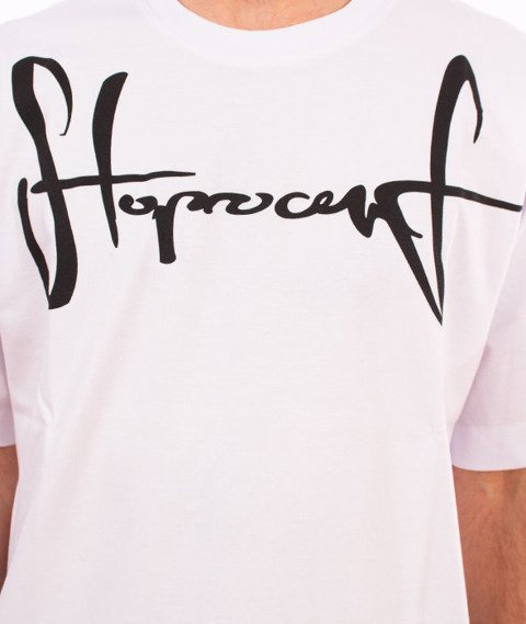 Stoprocent-TM Base T-Shirt White