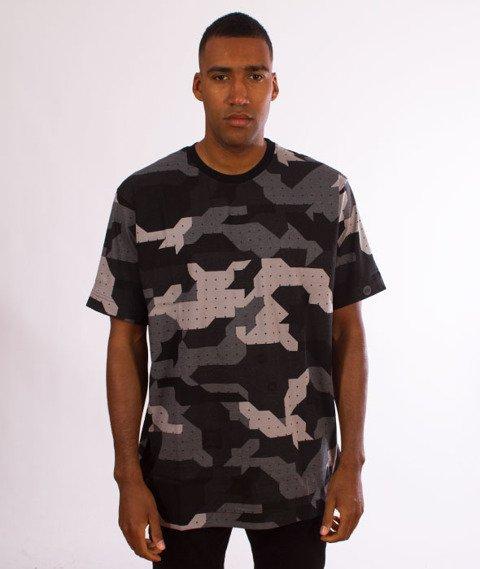 Stoprocent-TM Camu18 Light T-Shirt Black