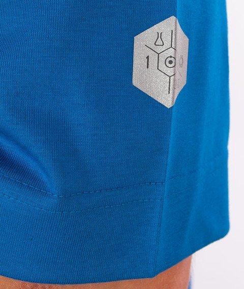 Stoprocent-TM Colortag T-Shirt Dark Blue