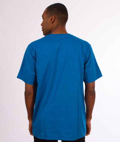 Stoprocent-TM Tag18 T-Shirt Blue