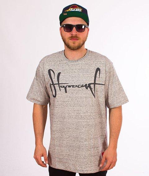 Stoprocent-TM Tag18 T-Shirt Melange