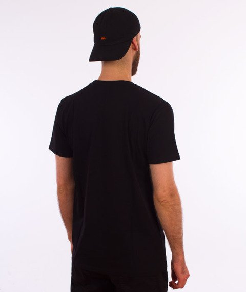 Stoprocent-TMS Trust T-Shirt Black