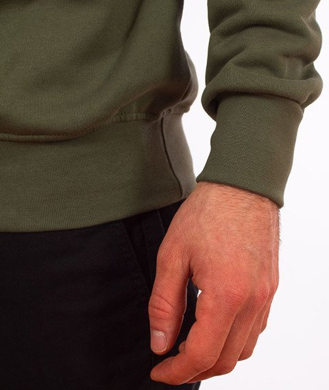 Stoprocent-Wutang Bluza Khaki