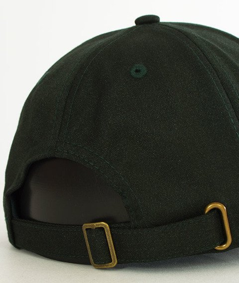 Stussy-Suiting Low Pro Cap Czapka Pine