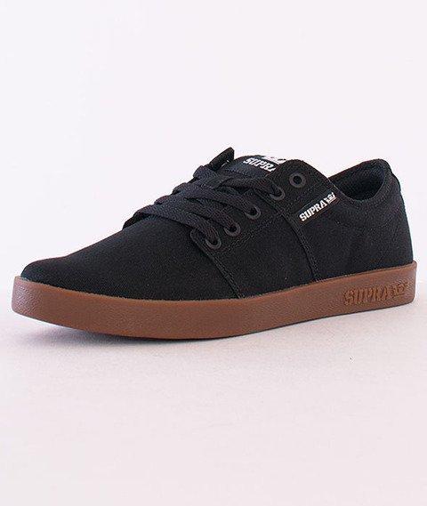 Supra-Stacks II Black/Gum [S45073]