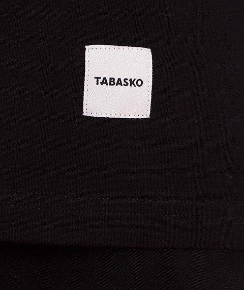 Tabasko-Hawaii Tank-Top Czarny